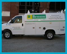 Utility Truck Graphics
